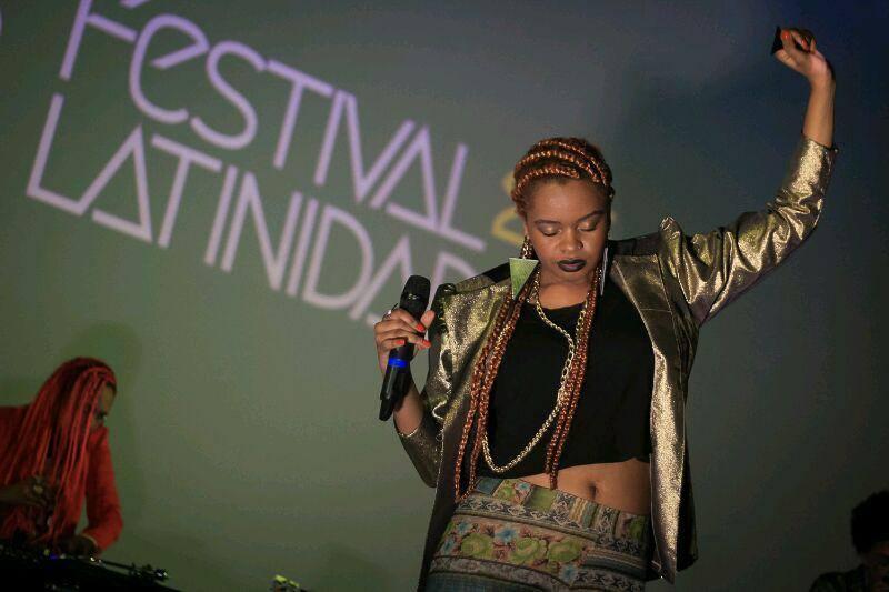 Festival Latinidades Recap Day3