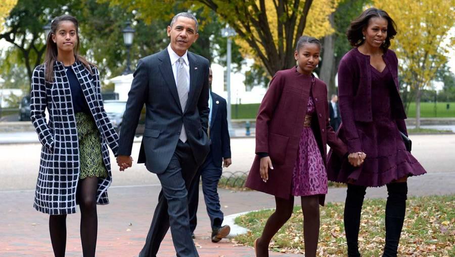 Goodbye Obama…